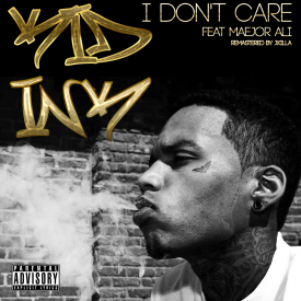 I Don't Care (Feat Maejor Ali) [Remastered By J.Killa]