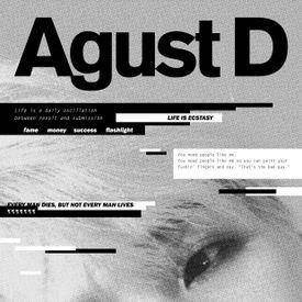 Agust D
