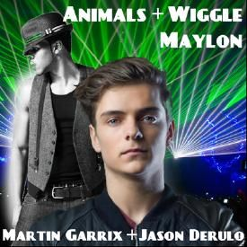 Animals + Wiggle