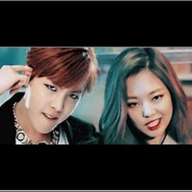 BLACKPINK & BTS - 휘파람 WHISTLE X COME BACK HOME (MASHUP)