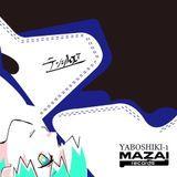 MAZAI RECORDS - テンシルエア Cover Art