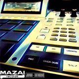 MAZAI RECORDS - Earthbound Cover Art