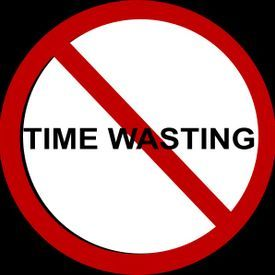 Time To Waste (Freestyle)