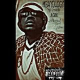 Mbayology - A.G.M (Abnormal Good Music) Cover Art