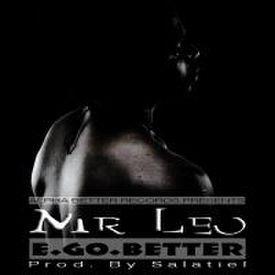 Mr Leo - E Go Better