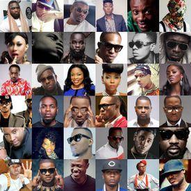 baddest naija Afrobeat mixtape