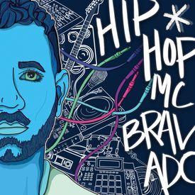 Hip-Hop* Album Snippet Sampler