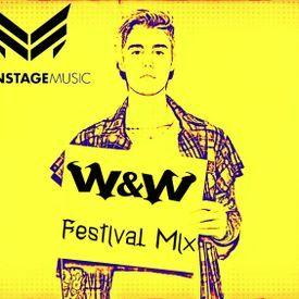 Sorry (W&W Festival Mix)