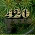 420 Volume 1