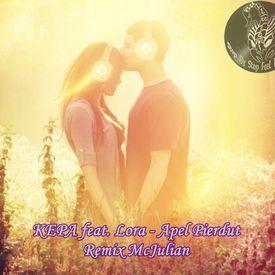 KEPA feat. Lora - Apel Pierdut Remix McJulian