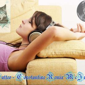 Matteo - Constantine Remix McJulian