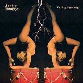 Crying Lightning (Arctic Monkeys Cover)