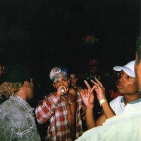 I Luv My Clique Like Kanye West