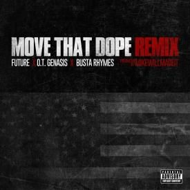 Move That Dope Remix