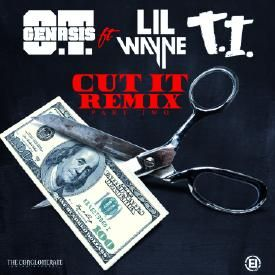CUT IT REMIX Pt. 2 (EXP)