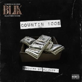 Countin' 100s.