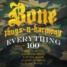 Everything 100(Dirty Master)