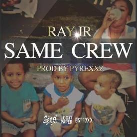 Same Crew