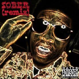 Sober [Remix] (Prod. by itsdaprince)