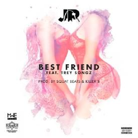 Best Friend ft. Trey Songz (Main)
