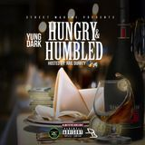 MeanGirlzMedia - Hungry & Humbled (Hosted by Rail Durrty) Cover Art