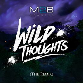 Wild Thoughts (The Remix)