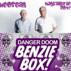 Migrainzie Box! (Twenty One Pilots X Opiuo)