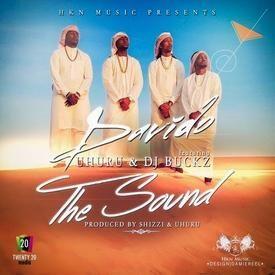 The Sound (Feat. Uhuru , Dj Buckz ,  & Shizz) (Original Mix)
