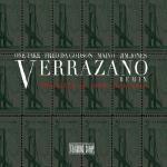 MediaHunter Public Relations - Verrazano (Remix) Cover Art