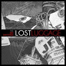 "MediaHunter Public Relations - The Kid Daytona ""Lost Luggage"" EP Cover Art"