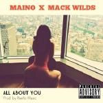 MediaHunter Public Relations - ALL ABOUT YOU Cover Art