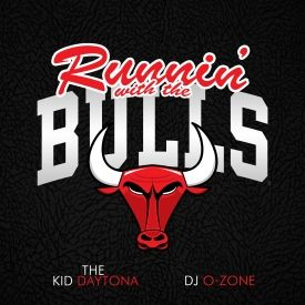 MediaHunter Public Relations - Runnin' With The Bulls Cover Art
