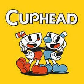 Cuphead Soundtrack - Floral Fury (Track 13) - Cuphead OST