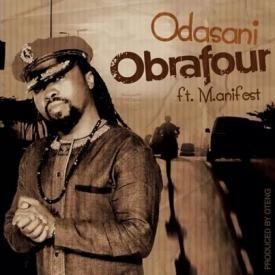 Odasani (Prod by Wei Ye Oteng)(Megahypegh)
