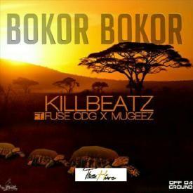 Bokor Bokor| theHIVEgh