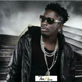 Mi Love My Life (Prod By Shatta Wale) theHIVEgh