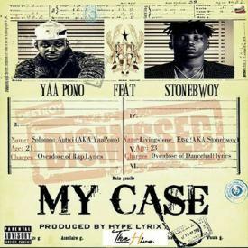 My Case (Prod by Hype Lyrix)|theHIVEgh