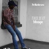 Meinx - This Is It Cover Art