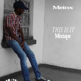 Meinx - You (Ft Jay Buga) Cover Art
