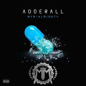Adderall ((Reggaeton))