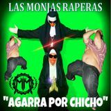 Melasa Music - Agarra Por Chicho Cover Art