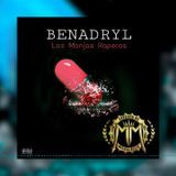 Melasa Music - Benadryl (Adderall Almighty) Cover Art
