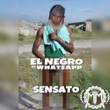 Melasa Music - El Negro De WhatsApp ((Trap)) Cover Art