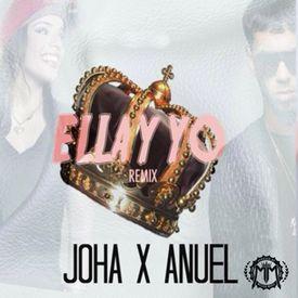 Ella y Yo (Remix)