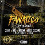 Melasa Music - Fanatico De La Glock ((TRAP)) Cover Art