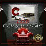 Melasa Music - Los Corollitas ((Reggaeton)) Cover Art