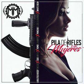 Pilas De Rifles y Mujeres ((TRAP))