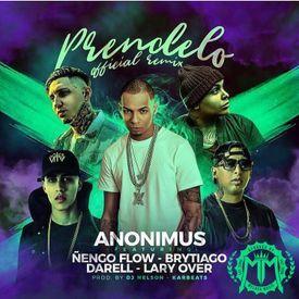 Prendelo (Official Remix) (By MelasaMusic)
