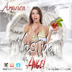 Vestida De Angel
