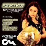 Mellow Jeremy - Iris Dee Jay - Spherical Beauty (Mellow Jeremy Remix) Cover Art